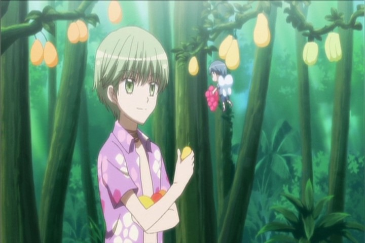 Episode Summary Based On The Popular Manga And Anime Series About A Young Girl Who Desires To Become Pastry Chef This Is Just Short Video Special That