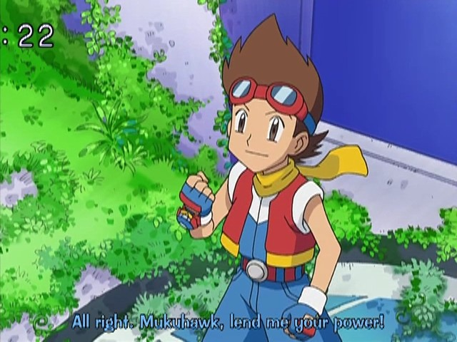 Anime review pokemon ranger paths of light episode 1 this euphoria ep tldr review rookie ranger fights poachers and fails and the point of this short special is aloadofball Gallery